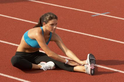 Treatment of a Torn Hamstring - Pulled Muscle Help