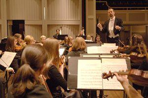 Converse College School of Music