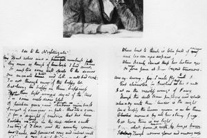 the early life education and poetry of john keats John keats and 'negative capability'  hazlitt's lectures on the english poets 'poetry puts a spirit of life and motion into the universe': .