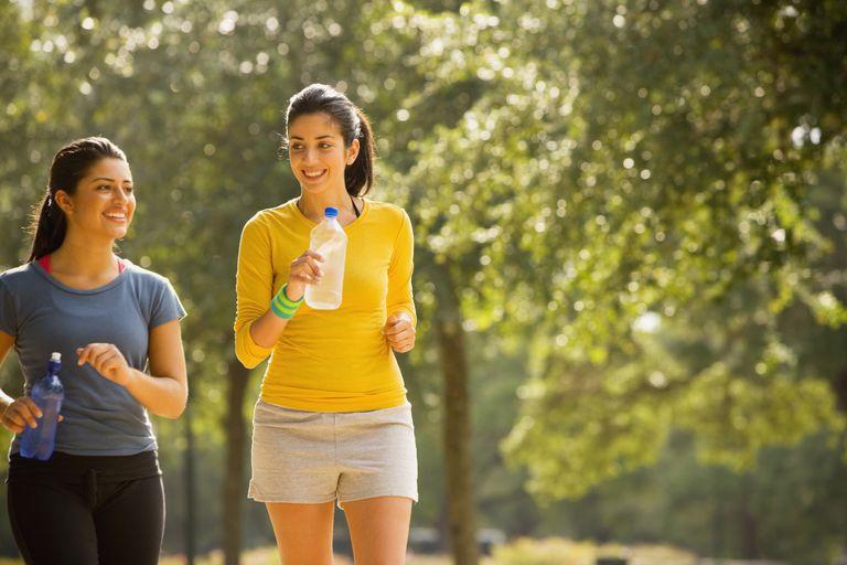 beneficios del ejercicio fisico, ejercicios aerobicos,
