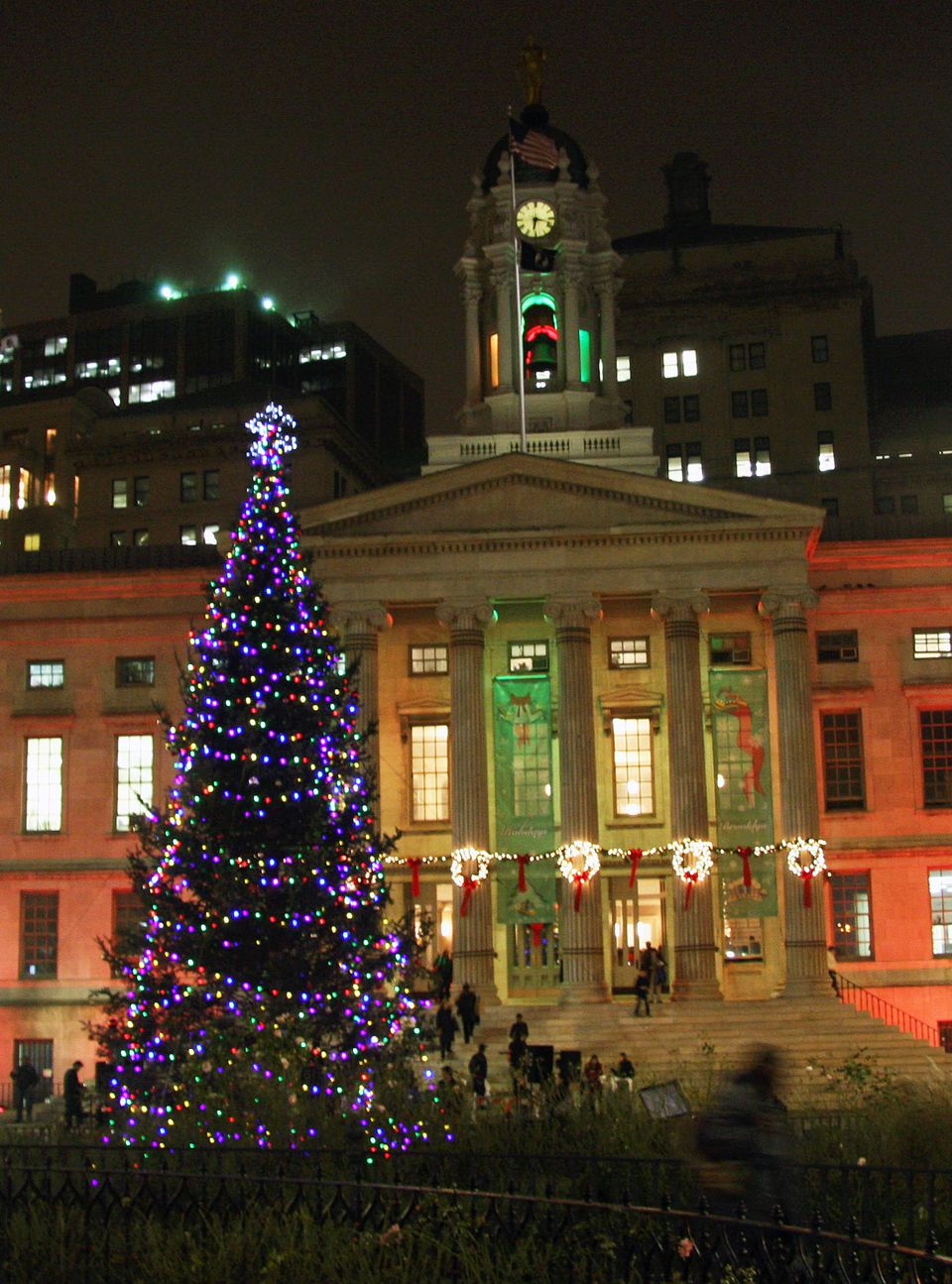 where to buy a christmas tree in brooklyn - Where To Buy A Christmas Tree