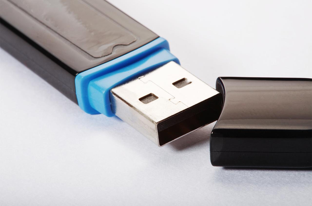 emergency mac os boot device using a usb flash drive