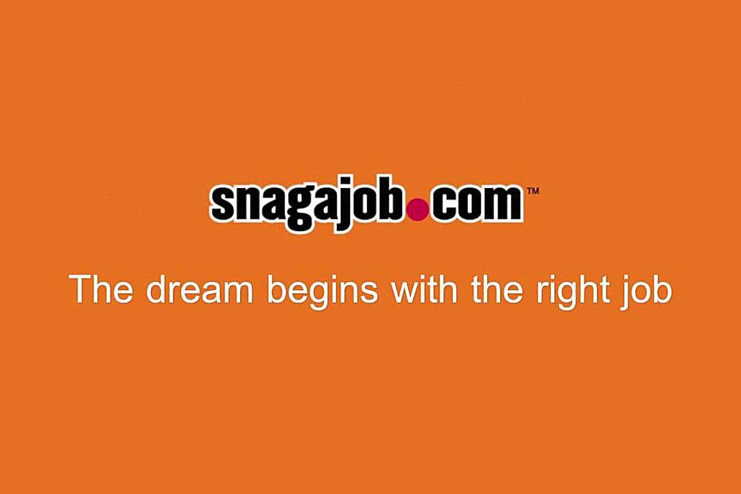 snagajob com website and product review