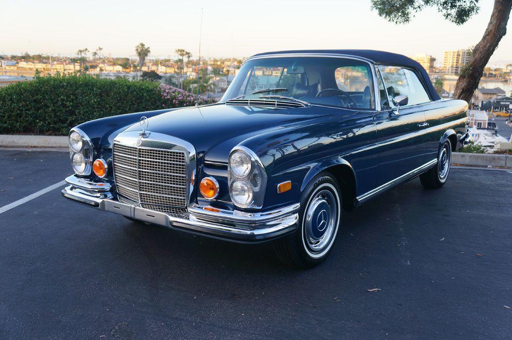 Barrett-Jackson Classic Car Auction in Scottsdale, AZ