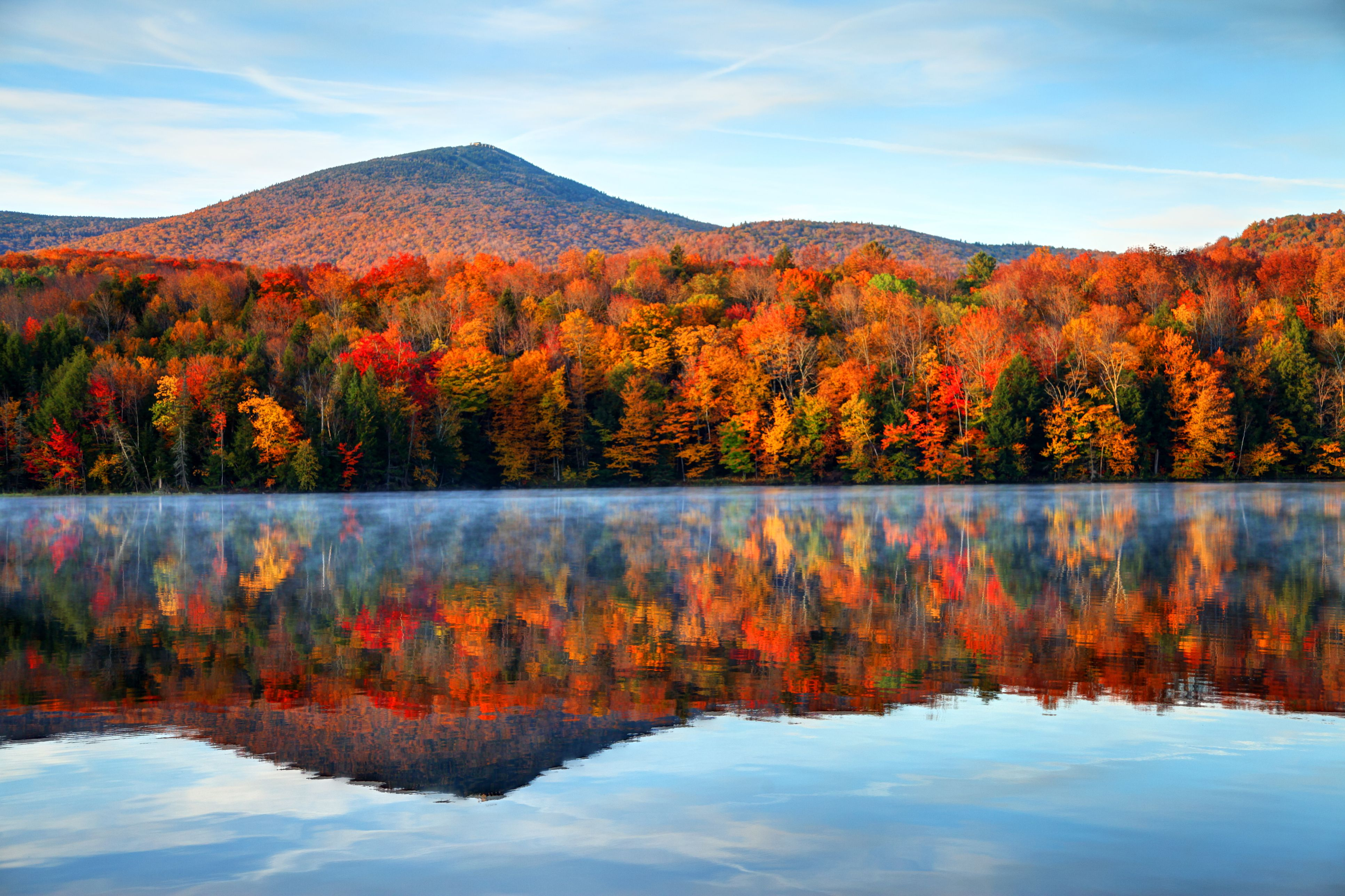 Vermont Tourism Travel Guide