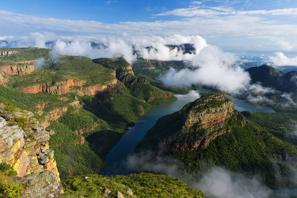 Blyde River Canyon, South Africa: The Complete Guide