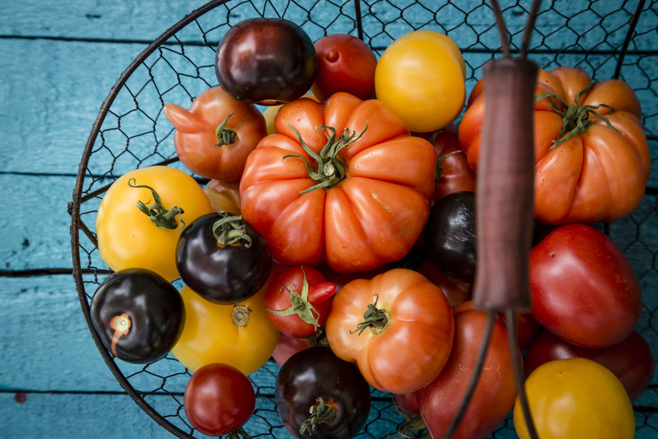 a z guide to seasonal fruits and vegetables