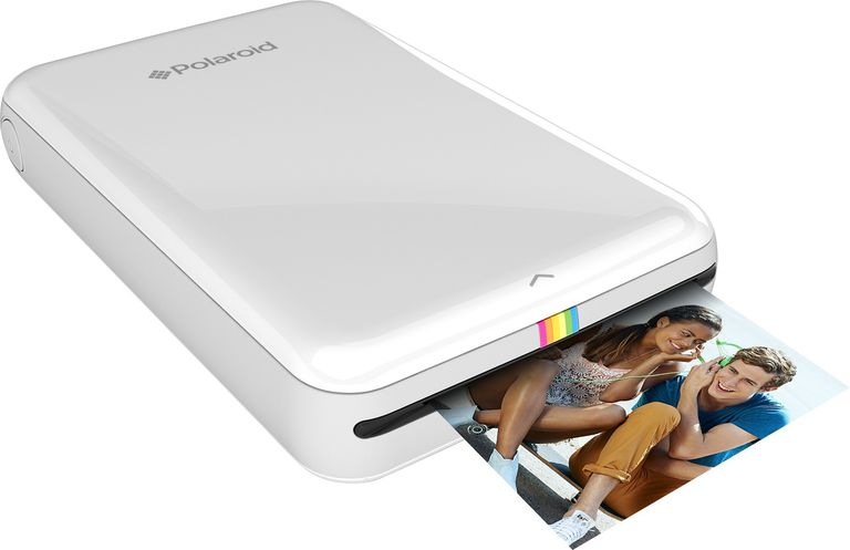 Polaroid ZIP Printer review