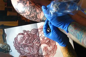 Tattoo Aftercare Contradictions: Methods and Advice