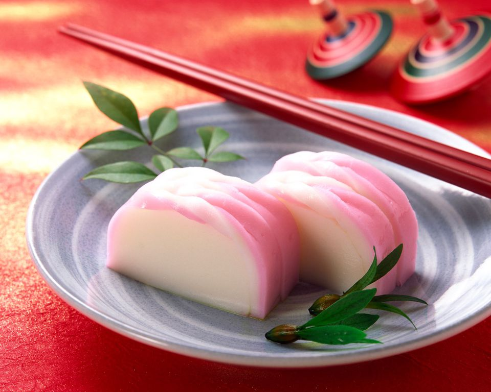 List of different types of kamaboko japanese fish cake for Chinese fish cake