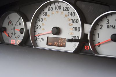 Business Mileage Tax Deductions At Standard Rate