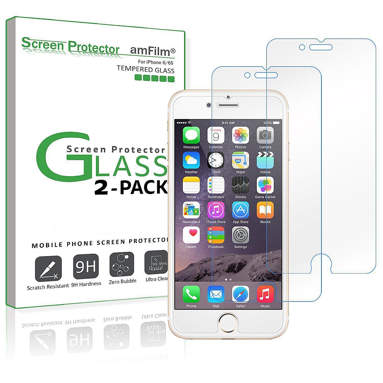Iphone 6 Screen Protector Or Not Led Tv Repair In Jaipur Uhd 4k Smart Tv Nu8000 Series 8 Indoor Hdtv Antenna Target: The 4 Best IPhone 6/6S Screen Protectors To Buy In 2018
