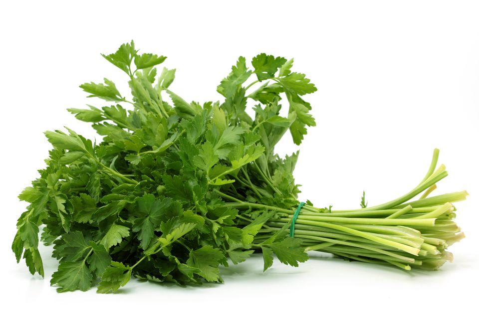 Italian parsley