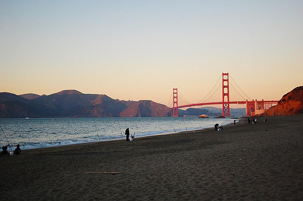 Best nude beaches in the usa for Nice beaches in usa