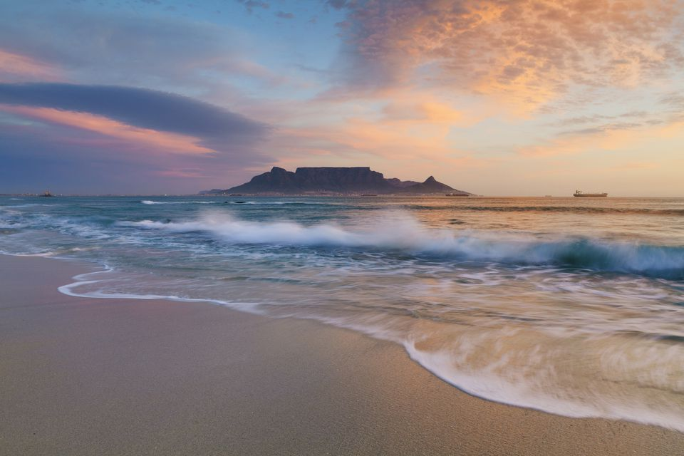 The Most Instagrammable Places in South Africa