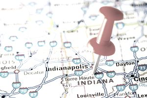 Jobs in Indiana
