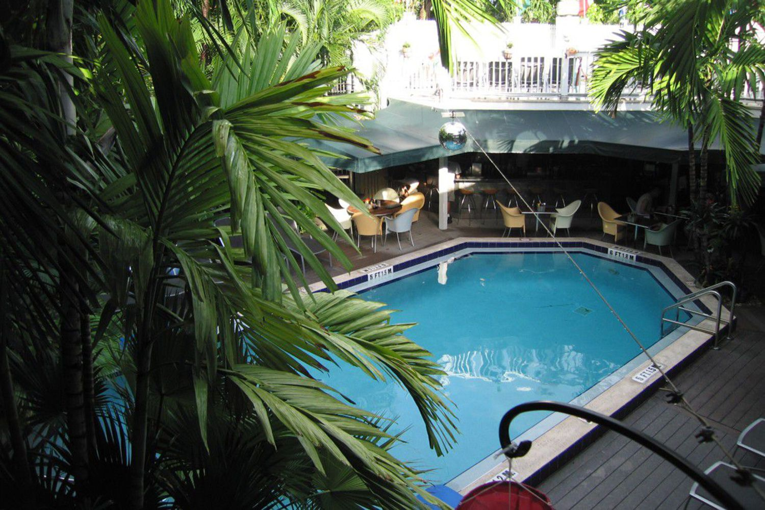 Key West Bathhouses And Sex Clubs Guide Key West Gay Beaches