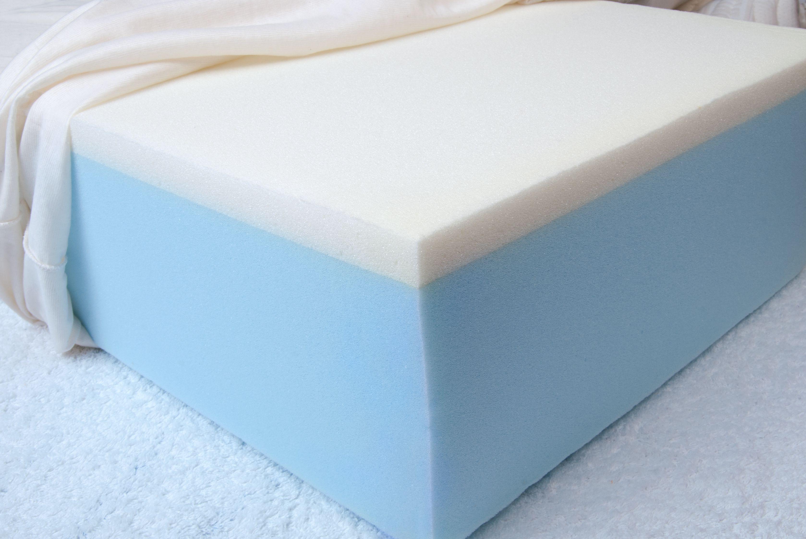 how to wash a foam mattress pad. Black Bedroom Furniture Sets. Home Design Ideas