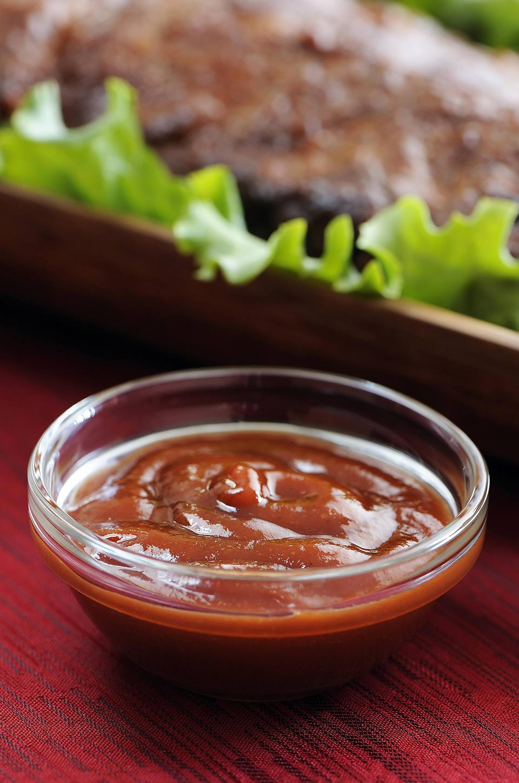 Texas-Style Barbecue Sauce (Diabetic)