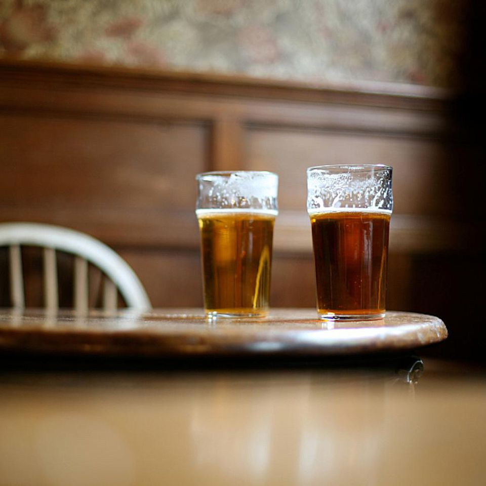British-Beer-Styles