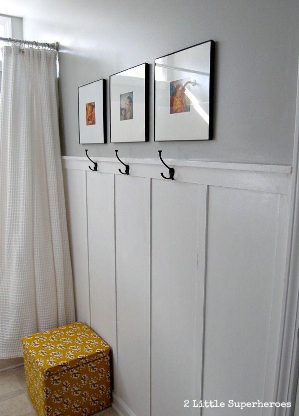 Pictures Of Bathrooms With Beadboard Beadboard Bathroom Design Ideas