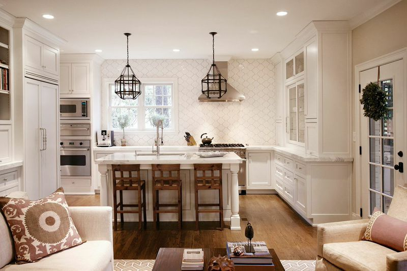 Picking the Perfect White Paint for your