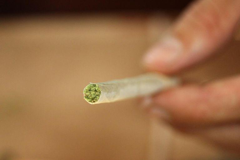 Marijuana Changes the Brain