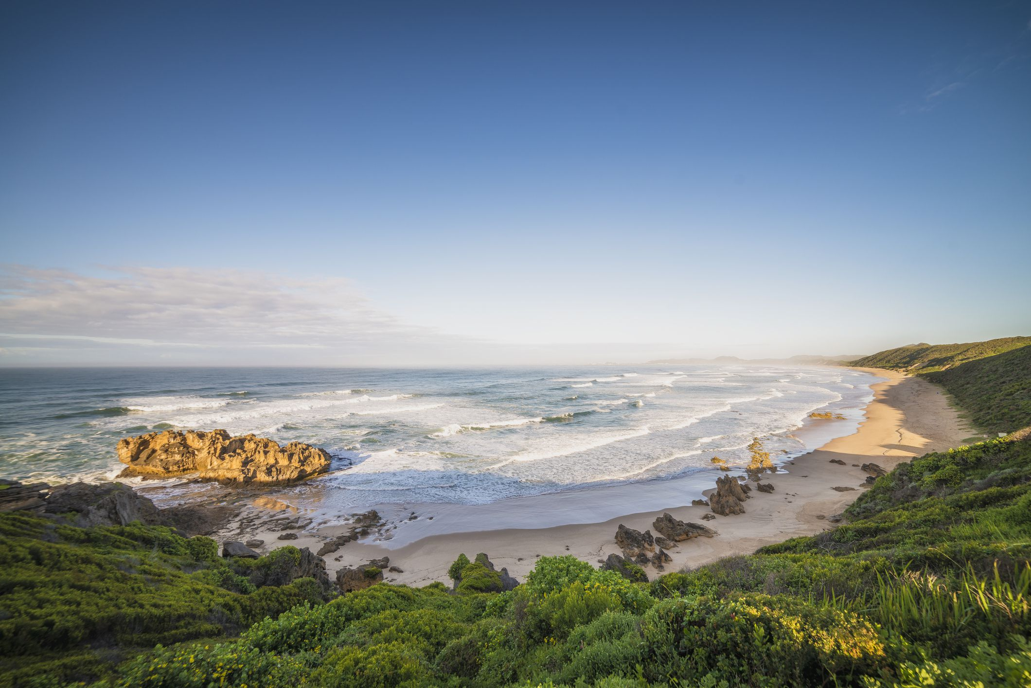 Ten Top Golf Resorts In South Africa - Exploring south africa 10 best day trips