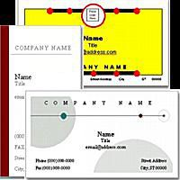 Microsoft word templates for business documents business cards hp business card templates fbccfo Choice Image