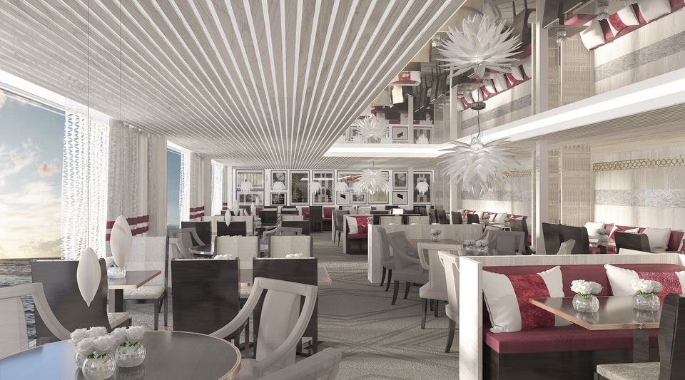 Celebrity Eclipse Cruise Ship, 2019 and 2020 Celebrity ...