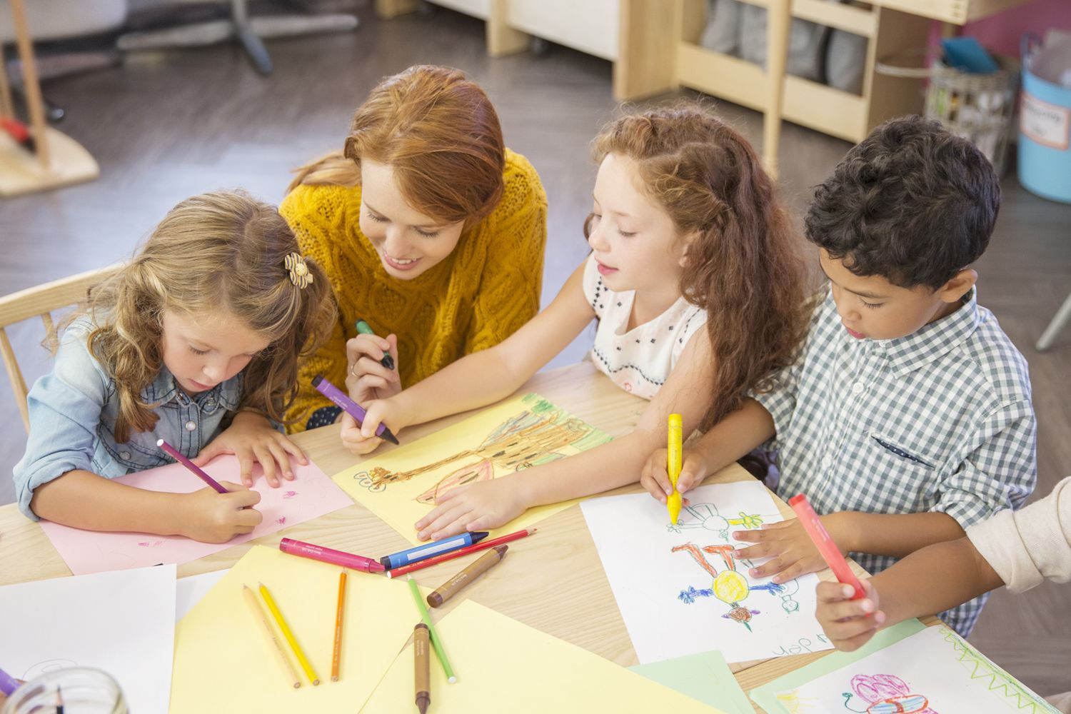 essay on children with learning disabilities Children with learning disabilities are smart or smarter than their peers, but may have difficulty with things like reading, writing, reasoning, and organizing information by themselves.