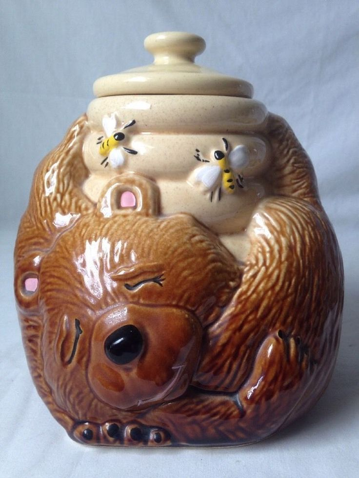 Pictures and Value of McCoy Cookie Jars