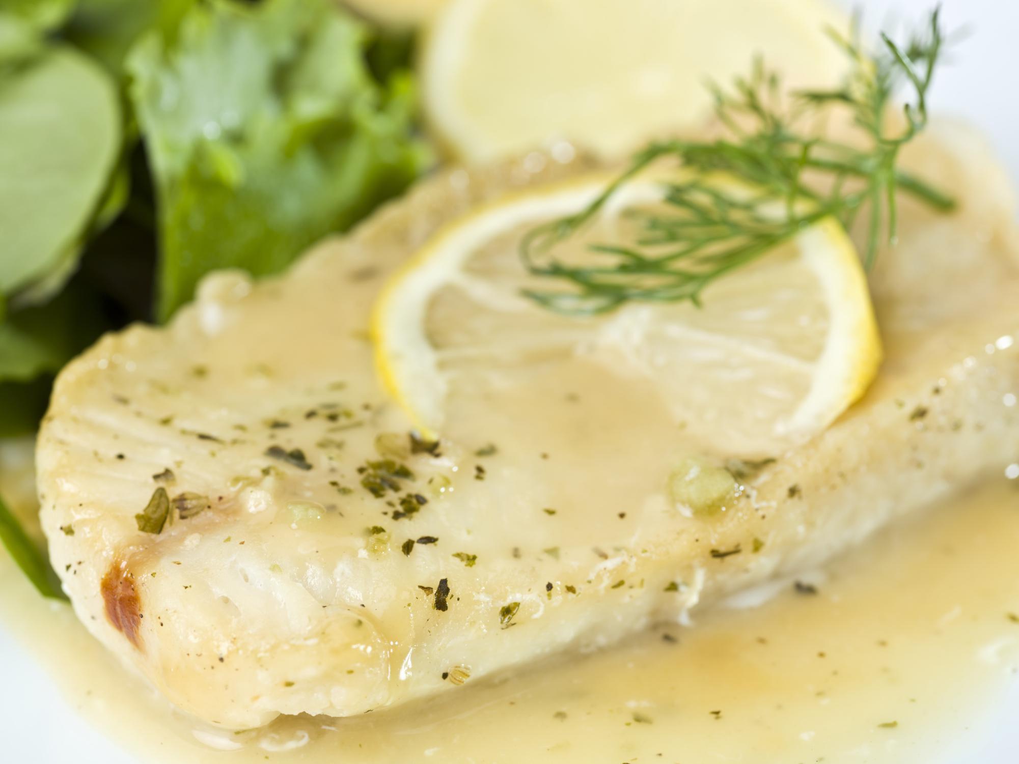lemon beurre blanc sauce recipe french food - Bur Blanc Recipe