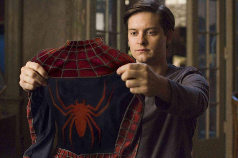spider man tobey maguire film
