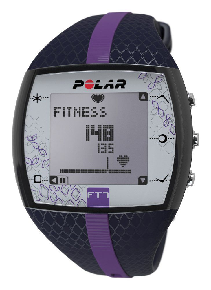 Polar Heart Rate
