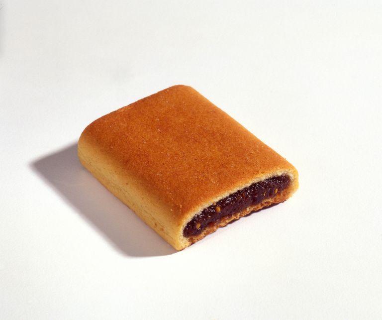 fig newton cookie