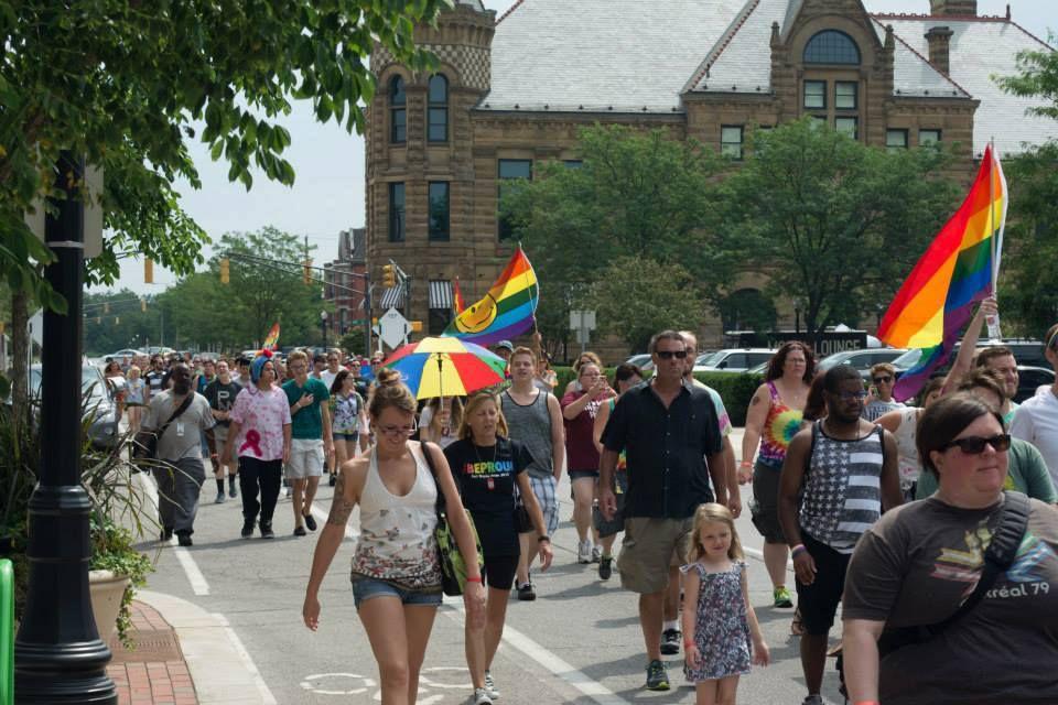Fort Wayne Gay Pride