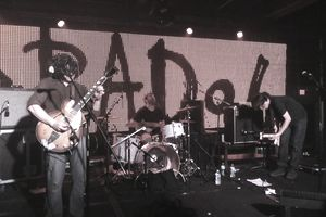 Sebadoh At Grand Central Miami 1/18/12