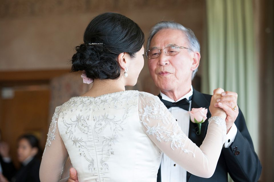 Top 10 Father-Daughter Wedding Dance Songs