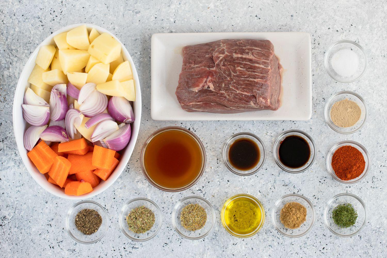 tri tip crock pot recipes