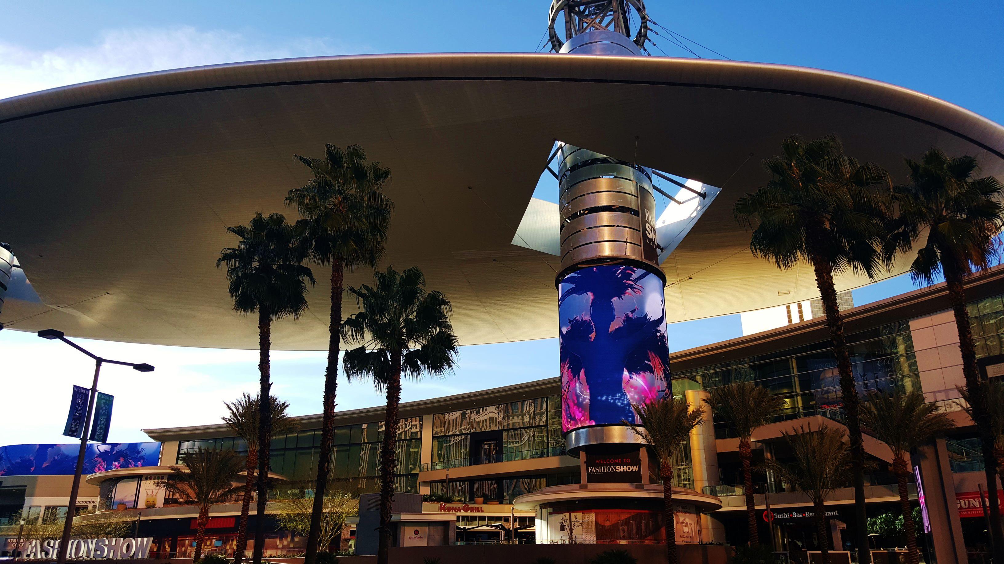 Fashion Island Las Vegas Restaurants