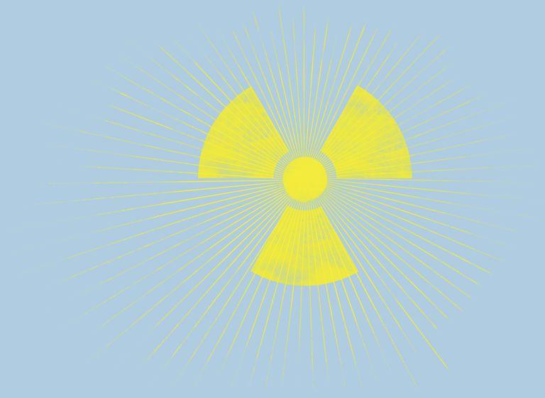 I got Glowing Marks for Radioactivity Knowledge. Radioactivity Science Quiz