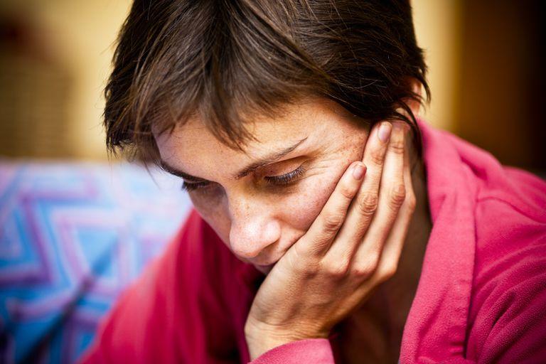 The stigma associated with bipolar is a big problem.