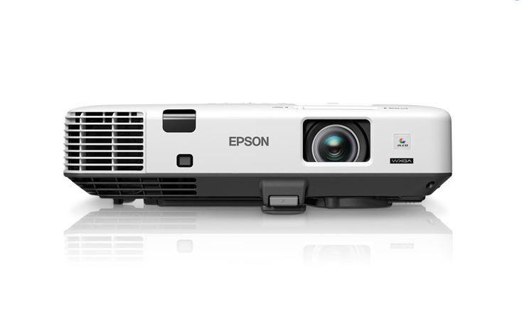 Epson PowerLite 1945W projector