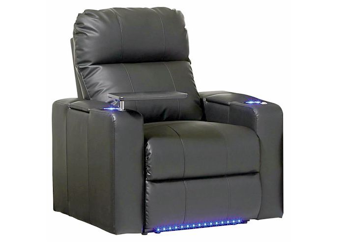 Octane Seating - Turbo XL700 Power Recliner