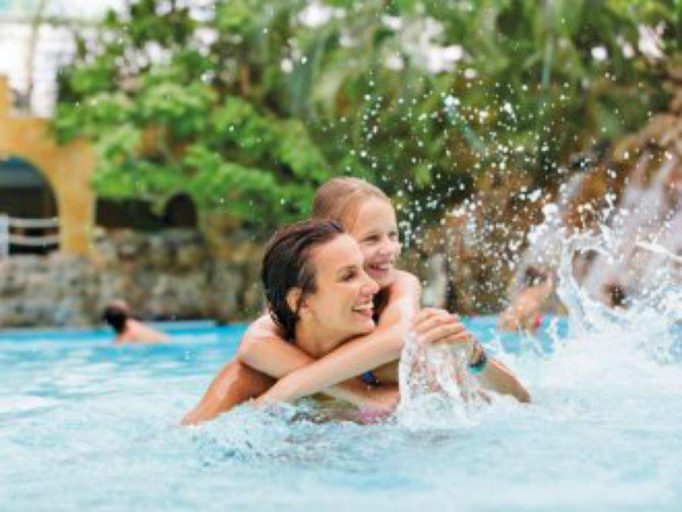 Center Parcs Holiday Villages in Europe