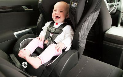Is LATCH or Seatbelt Safer for Car Seat Installation?