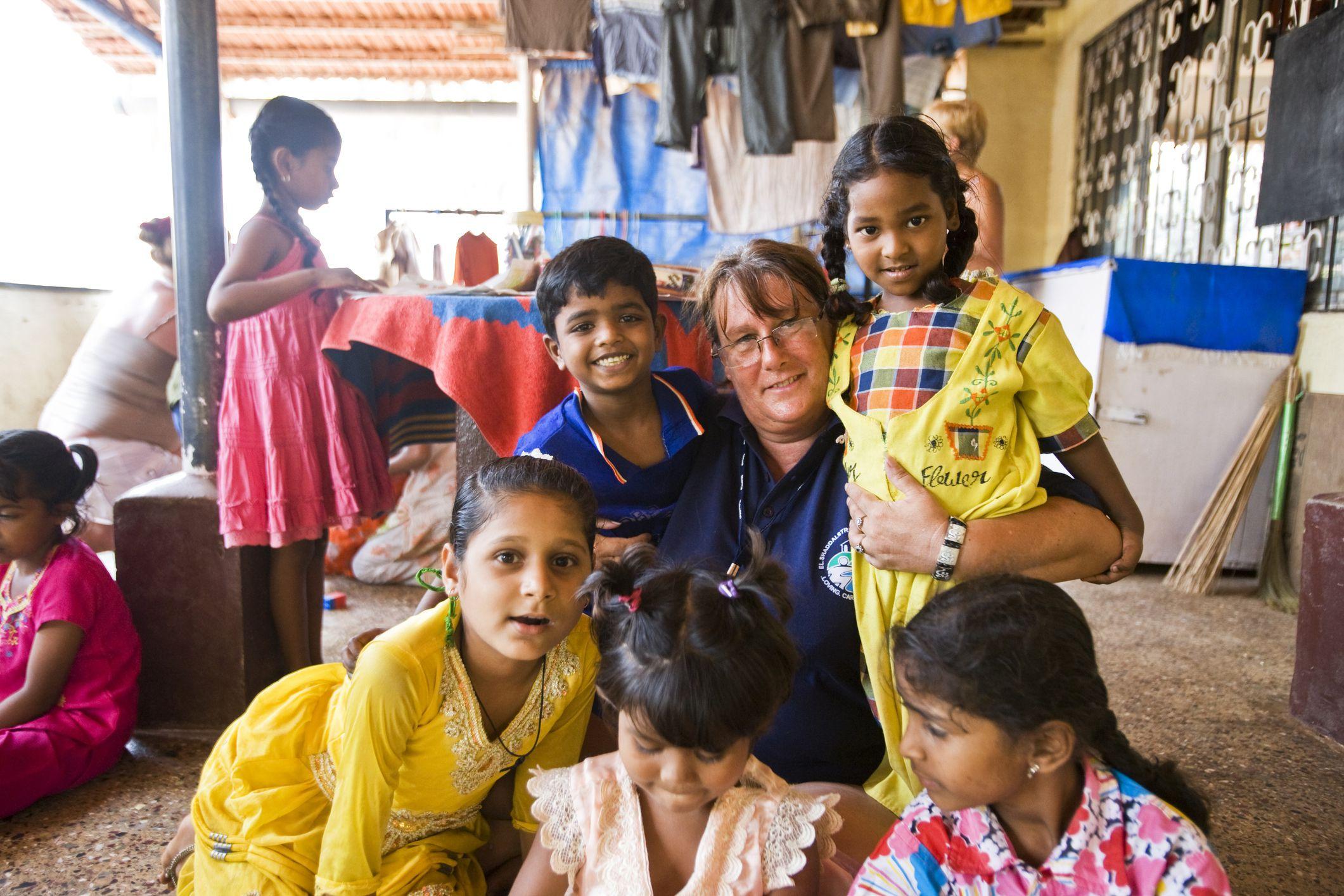 14 Inexpensive India Volunteer Opportunities
