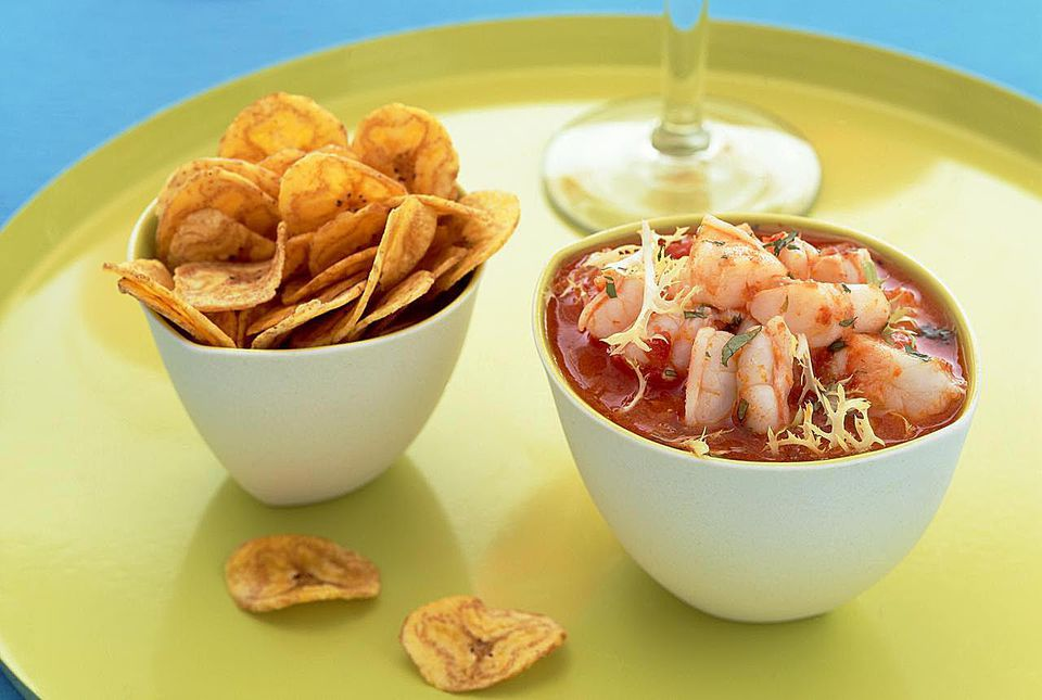 Ecuadorian food a collection of ecuadorian recipes forumfinder Images