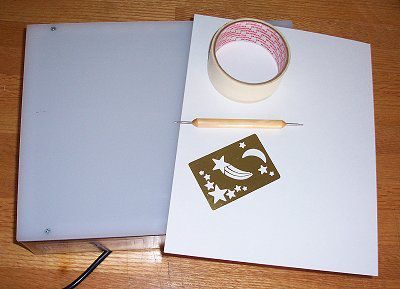 How to do Dry Embossing